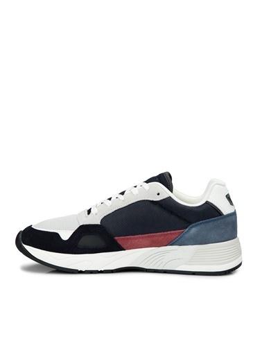 Emporio Armani Sneakers Lacivert